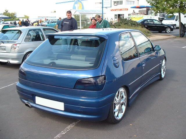 Тюнинг Peugeot - Пежо фото tuning_peugeot_023.jpg