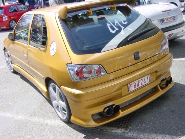 Тюнинг Peugeot - Пежо фото tuning_peugeot_025.jpg