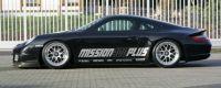 Тюнинг Porsche - фото 5701