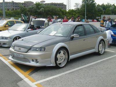Тюнинг Renault | Рено фото renault_tuning_4.jpg - 640x480