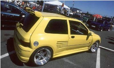 Тюнинг Renault | Рено фото tuning_renault_001.jpg - 640x380