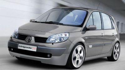 Тюнинг Renault | Рено фото tuning_renault_003.jpg - 640x357
