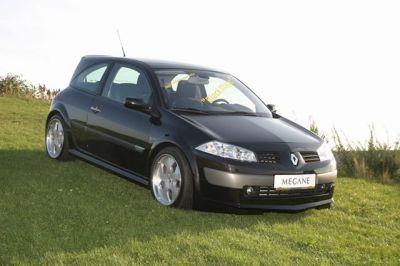 Тюнинг Renault | Рено фото tuning_renault_011.jpg - 640x427