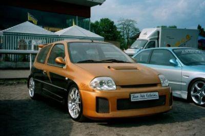 Тюнинг Renault | Рено фото tuning_renault_014.jpg - 640x427