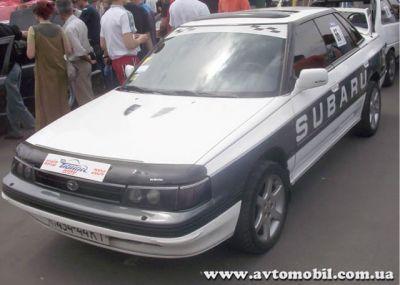 Тюнинг Subaru - Субару - фото tuning_subaru_003.jpg - 640x457