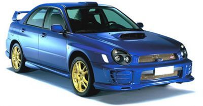 Тюнинг Subaru - Субару - фото tuning_subaru_004.jpg - 640x337