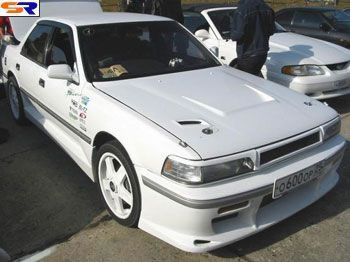 Тюнинг Toyota - Тойота - фото tuning_toyota_03.jpg - 350x262