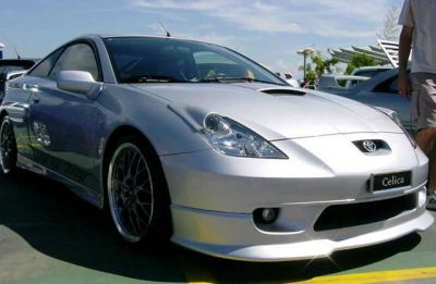 Тюнинг Toyota - Тойота - фото tuning_toyota_37.jpg - 640x418