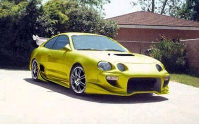 Тюнинг Toyota - Тойота - фото tuning_toyota_39.jpg - 640x400