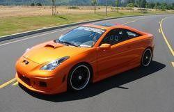 Тюнинг Toyota - Тойота - фото tuning_toyota_21.jpg - 250x161