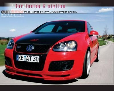 Тюнинг Volkswagen VW - Фольксваген фото tuning_vw_002.jpeg - 488x390