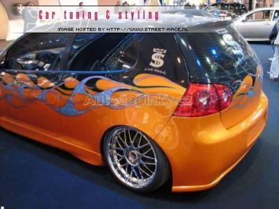 Тюнинг Volkswagen VW - Фольксваген фото tuning_vw_008.jpeg - 488x366