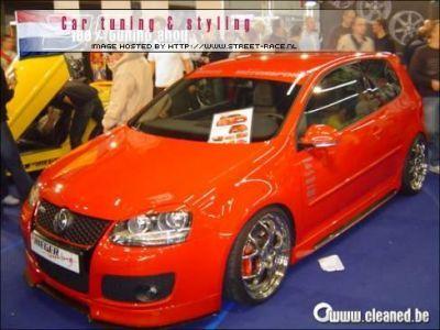 Тюнинг Volkswagen VW - Фольксваген фото tuning_vw_009.jpeg - 488x366