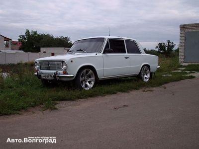 Тюнинг ВАЗ фото tuning_VAZ_033.jpg - 640x480