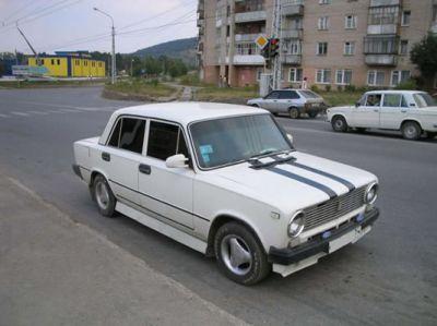 Тюнинг ВАЗ 2101 фото ua_avto_01.jpg - 640x479