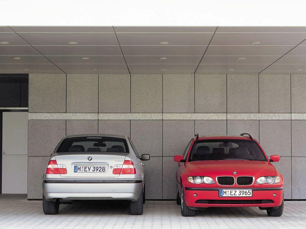 Обои для рабочего стола с BMW - БМВ bmw_3series_083.jpg