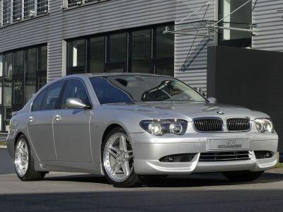 Обои для рабочего стола с BMW - БМВ ac_schnitzer_002.jpg - 1024x768