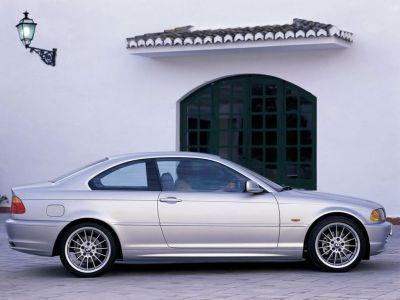 Обои для рабочего стола с BMW - БМВ bmw_3series_001.jpg - 1024x768