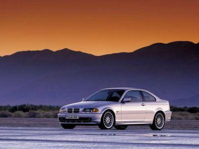 Обои для рабочего стола с BMW - БМВ bmw_3series_007.jpg - 1024x768