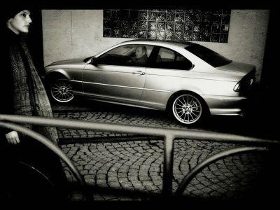 Обои для рабочего стола с BMW - БМВ bmw_3series_020.jpg - 1024x768