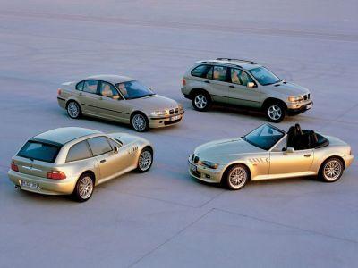 Обои для рабочего стола с BMW - БМВ bmw_3series_051.jpg - 1024x768