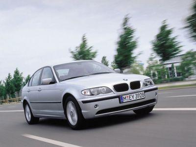 Обои для рабочего стола с BMW - БМВ bmw_3series_067.jpg - 1024x768