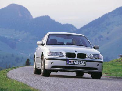 Обои для рабочего стола с BMW - БМВ bmw_3series_069.jpg - 1024x768