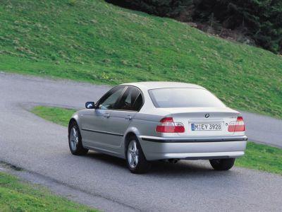 Обои для рабочего стола с BMW - БМВ bmw_3series_070.jpg - 1024x768