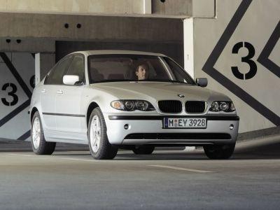 Обои для рабочего стола с BMW - БМВ bmw_3series_072.jpg - 1024x768