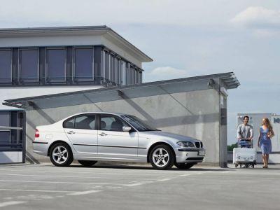 Обои для рабочего стола с BMW - БМВ bmw_3series_074.jpg - 1024x768