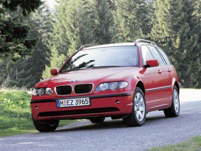 Обои для рабочего стола с BMW - БМВ bmw_3series_079.jpg - 1024x768
