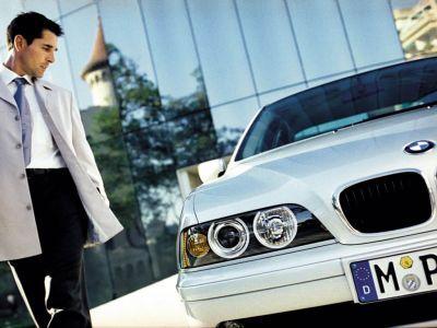 Обои для рабочего стола с BMW - БМВ bmw_5series_017.jpg - 1024x768