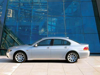 Обои для рабочего стола с BMW - БМВ bmw_7series_011.jpg - 1024x768