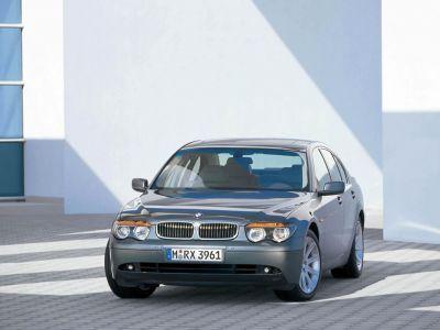 Обои для рабочего стола с BMW - БМВ bmw_7series_025.jpg - 1024x768
