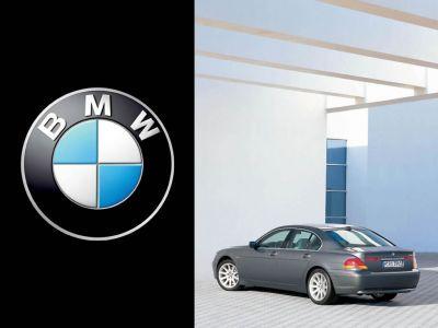 Обои для рабочего стола с BMW - БМВ bmw_7series_027.jpg - 1024x768