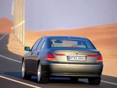 Обои для рабочего стола с BMW - БМВ bmw_7series_031.jpg - 1024x768
