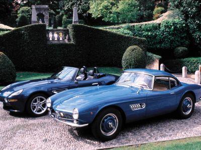 Обои для рабочего стола с BMW - БМВ bmw_classics_006.jpg - 1024x768
