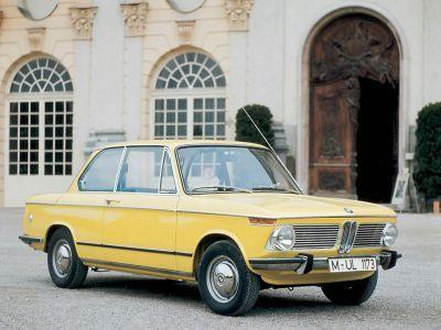 Обои для рабочего стола с BMW - БМВ bmw_classics_009.jpg - 1024x768
