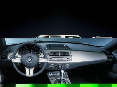Обои для рабочего стола с BMW - БМВ bmw_z4_016.jpg - 1024x768