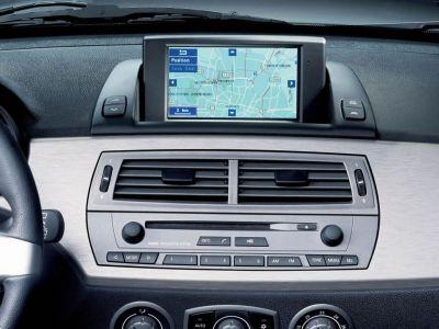 Обои для рабочего стола с BMW - БМВ bmw_z4_017.jpg - 1024x768