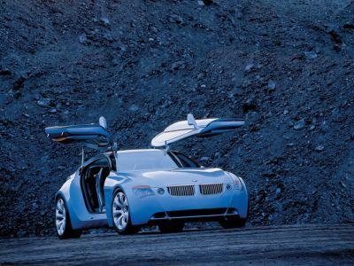 Обои для рабочего стола с BMW - БМВ bmw_z9_grandturismo_012.jpg - 1024x768
