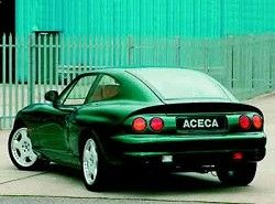 AC Cars Aceca 4.6 (326hp) фото