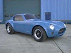 AC Cars MAMBA 3.5 фото