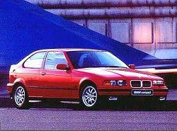 BMW 316g compact(E36) фото