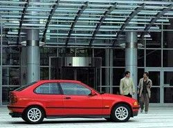 BMW 316i 1.6 compact(E36) фото