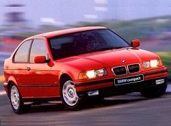 316i 1.6 compact(E36) BMW фото