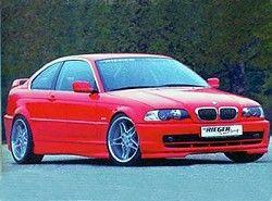 BMW 318Ci 2.0(E46) фото