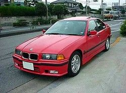 318i 1.8 (115hp)(E36) BMW фото
