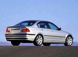 318i 1.8 (118hp)(E46) BMW фото