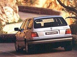 318i 1.8 touring(E36) BMW фото